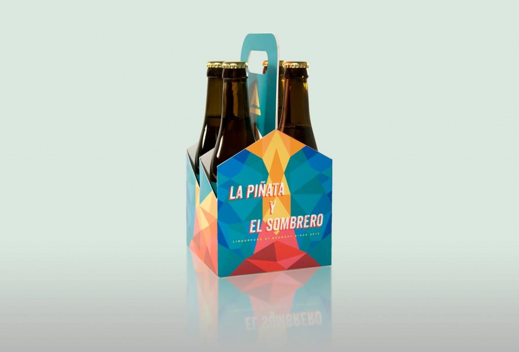 Bottle carrier